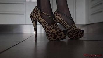 Femdom Shoes Compilation POV (Mistress Kym personal story)